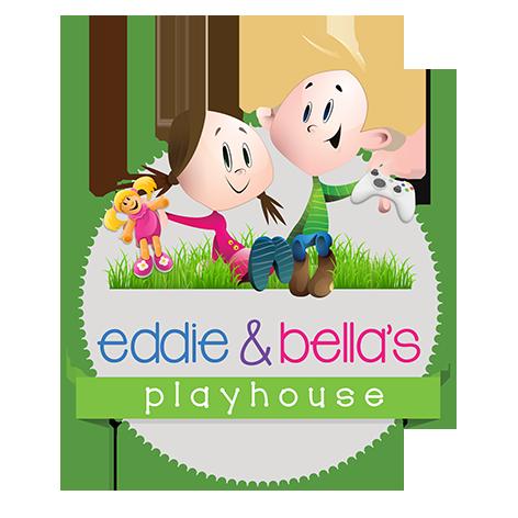 Eddie And Bella's Playhouse